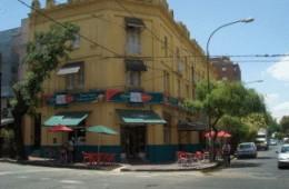 Hotel Avenida Cordoba