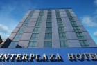 Interplaza Hotel Cordoba