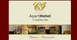 Apart Hotel en Cordoba