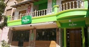 The One Hostel Cordoba