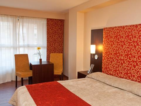 Nh urbano cordoba hoteles en cordoba capital - Hotel nh urbano ...