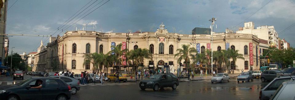Compras Hoteles En Cordoba Capital
