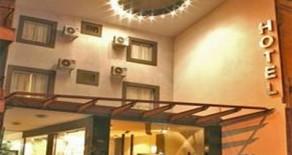 Hotel del fundador cordoba