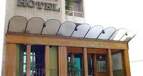 Kent Apart Hotel Cordoba