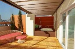 Zoom Apartments Cordoba